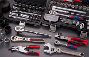 Industrial Tools – A Crucial Part from the Workers' Hands