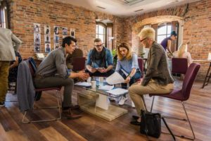 Small Company Advantages of Training Employees